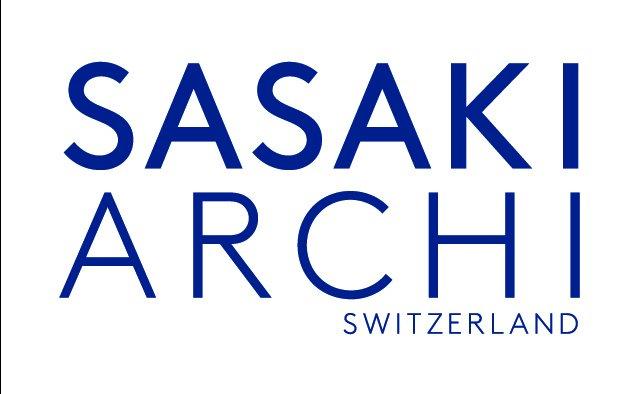 SASAKI-ARCHI-Switzerland
