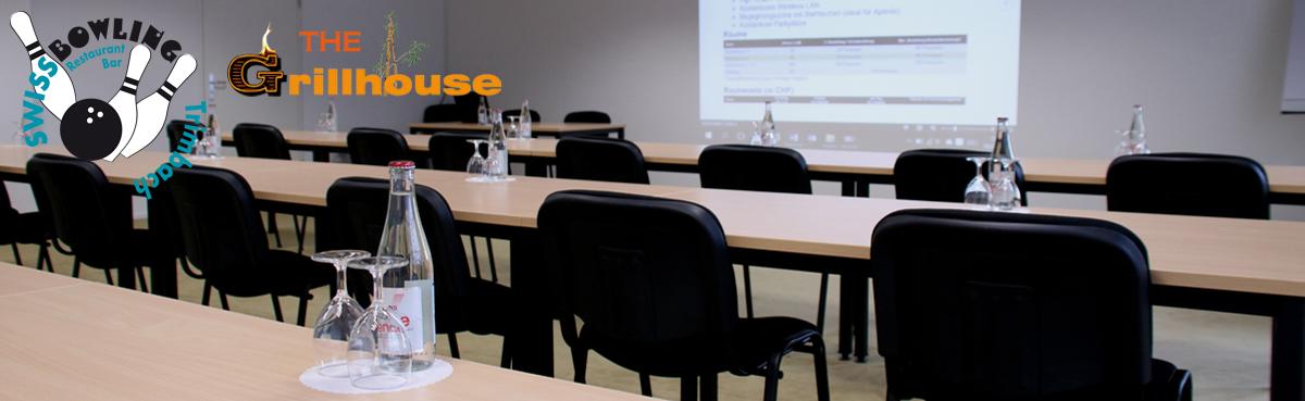 Konferenz- und Sitzungsräume