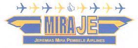 MIRAJE Airlines