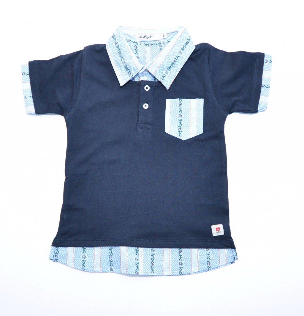 Edelweiss Shirt Polo