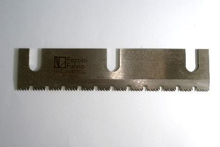 Flachmesser