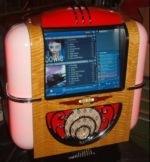 Digital Jukebox Musikcenter