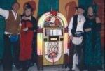 Jukebox Musikbox vermietung Mieten