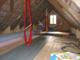 Dachgeschoss zum Spielen