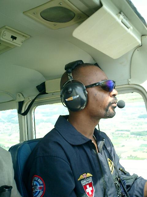THE SUPER PILOT