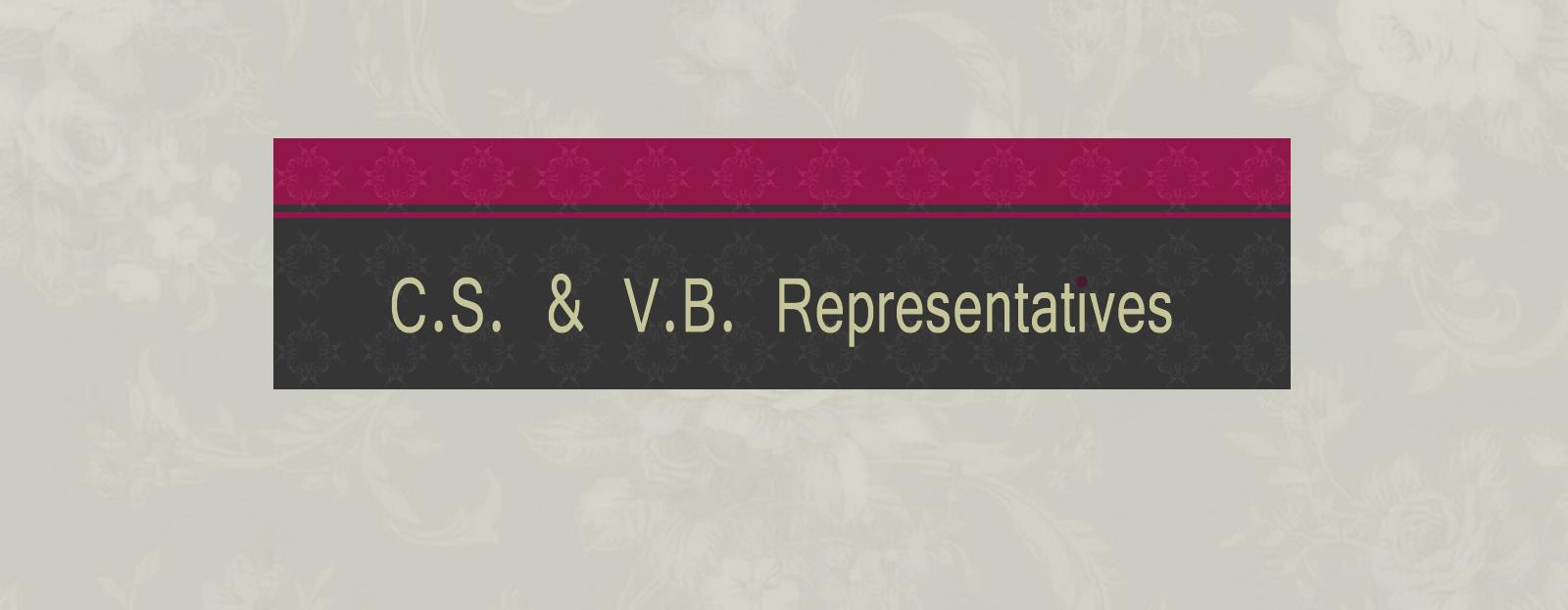 (c) Csvb-representatives.ch
