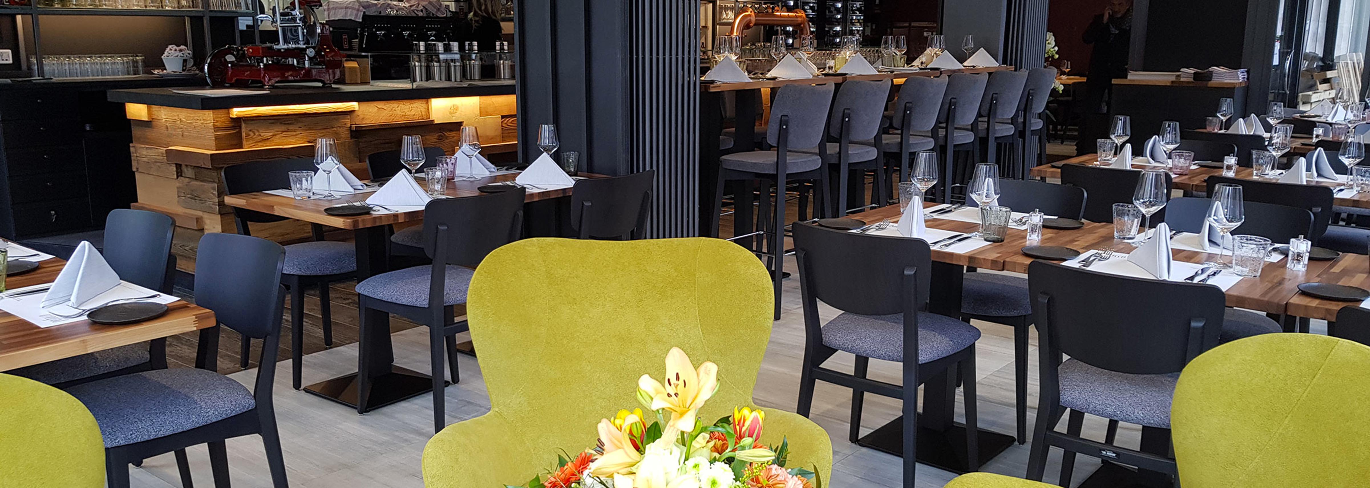 Perbacco Bar, Ristorante, Pizzeria