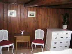 Einrichtung Zimmer 2