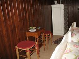 Einrichtung Zimmer 1
