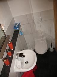 WC Zimmer 1