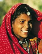Indien, Foto: M. Sengupta