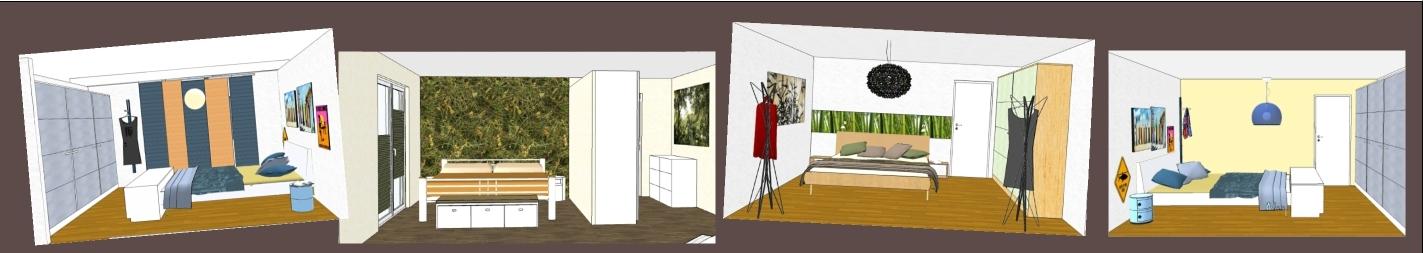 Nika innenarchitektur individuelle raumgestaltung f r wohn for Individuelle raumgestaltung