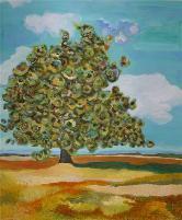 l'arbre en passion  (privatbesitz / privately owned)